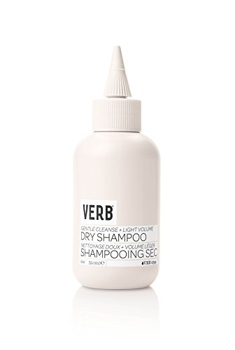 Verb Dry Shampoo - Gentle Cleanse + Light Volume 2oz by verb