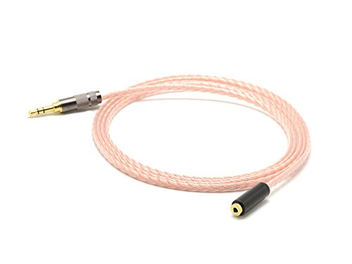 Canare Precision Stereo Audio Interconnect Cables 7m