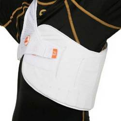 AERO P3 Youth Chest Protector, XS - Ambidextrous