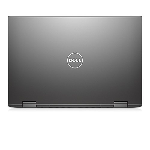 2018 Dell Inspiron 15 5000 15.6″ FHD IPS Touchscreen Convertible 2 in 1 Laptop Computer, Intel Core i3 7100U 2.4GHz, 8GB DDR4 RAM, 128GB SSD, HDMI, USB 3.0, Bluetooth 4.2, 802.11ac WIFI, Windows 10
