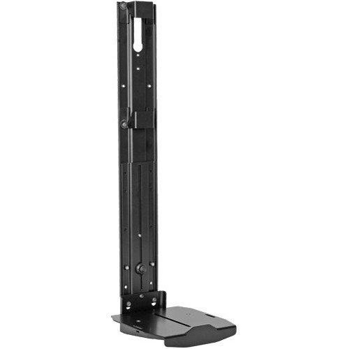 Chief Mfg.Shelf Hardware Mount Black (FCA801) by Chief