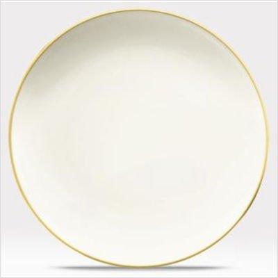 Noritake Colorwave Mustard Coupe - Noritake Colorwave Mustard Salad Plate