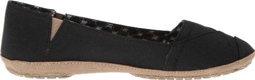 Crocs - Angeline plat des femmes, EUR: 36.5, Black/Khaki