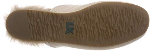 Fellborte Living Beige Mit Pantoffel Donna cipria Kitzbühel 114 Pantofole qqxTUt4vw