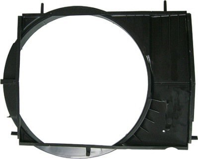 Make Auto Parts Manufacturing - RADIATOR FAN SHROUD FOR 3.5L AND 3.7L L5 MODELS - GM3110146