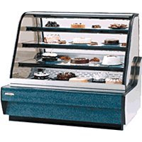Federal Industries CGHIS-1 Hi-Style Refrigerated Bakery Case (Federal Bakery Cases)