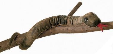 Gund Snake - Green Snake Charmers 50
