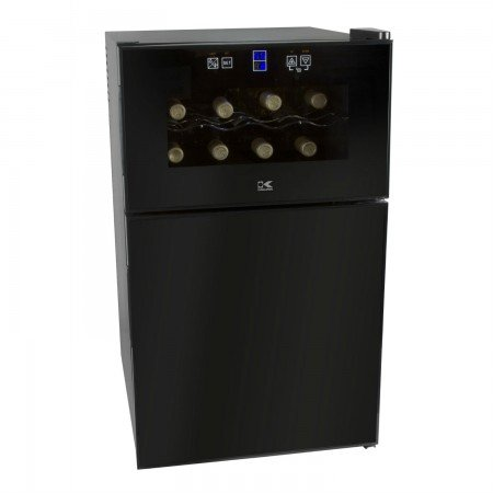 Kalorik WCL 42513 BK Mini Fridge
