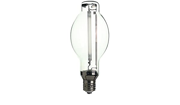Plantmax 250 Watt High Pressure Sodium Lamp 1 Pack