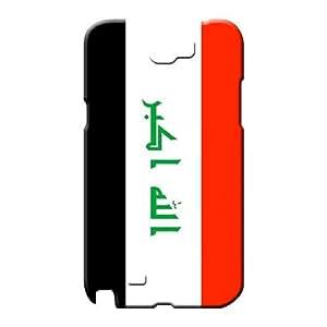 samsung note 2 Nice PC skin mobile phone shells iraq flag