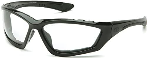 Pyramex Accurist SB8710DTP安全メガネ