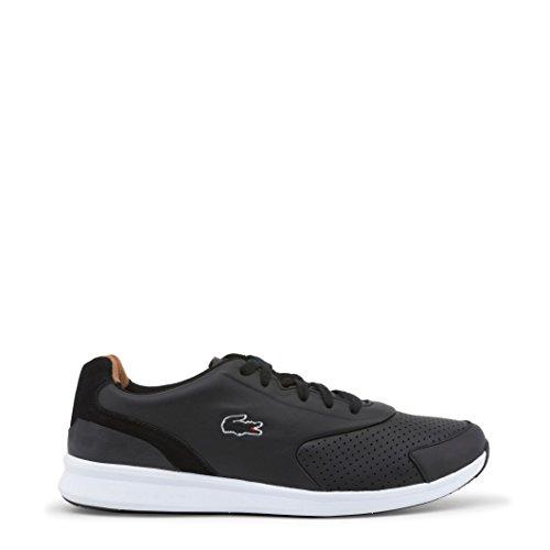 Nero ltr 41 Uomo Sneakers Lacoste 734spm0031 4InqU7Y