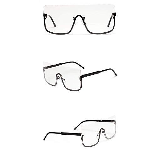 A espiando 2 Ultraligero Zyg Quitasol Para Retro Marco Viento Grande Cómodo Prueba Protección De Anti Ojos gg Anti Anti Gafas Los Fatiga 3 Caja Sol Medio ultravioleta 40qrSAq7WI
