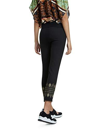 Desigual Legging_Exotic Femme
