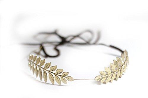 Chloe Band - Chloe Flexible Wire Headband (FWH16)