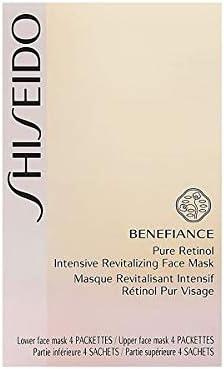 Pure Retinol Intensive Revitalizing Face Mask de Shiseido