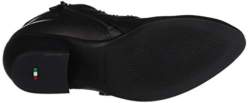 Giardini Boots Ankle Women's Sagar Black Nero Black 100 Deco RAaZxq