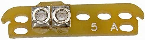 2000 Pensacola Fuel Injection 94-01 6.5L Diesel PMD #5 Calibration Resistor