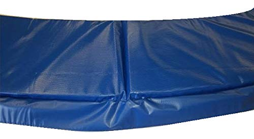 Family Store Network 6'6'' Blue Trampoline Pad Replacement Made in Texas