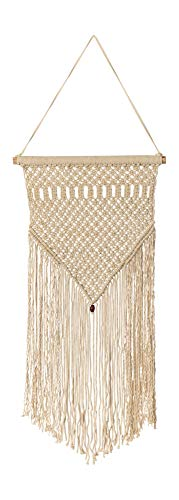 IWR Home Macrame Wall Hanging Tapestry Bohemian Wall Decor by IWR Home (Image #4)