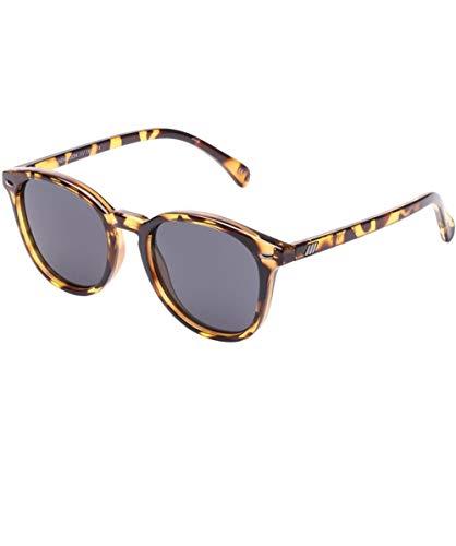 Brun Specs train Le de soleil Brun de lunettes xRq00wZngF
