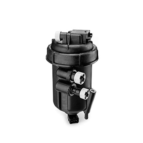 Ufi Filters 55.108.00 Fuel Filter With Housing: