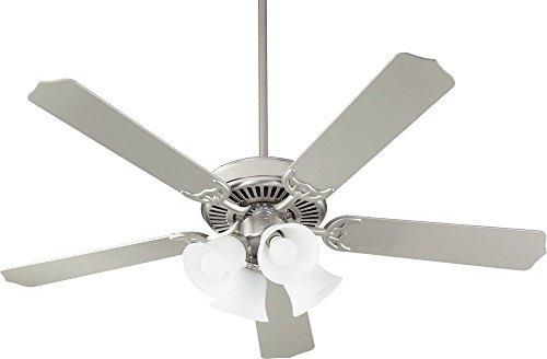 Quorum Lighting 52' Capri - Quorum 7525-065 52``Ceiling Fan