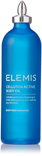 ELEMIS Cellutox Active Body Oil, Cellulite and Body Cleansing Oil, 3.3 fl. oz.