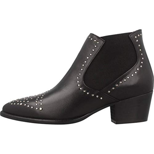 Boots Black ALPE Black Boots 3589 Womens Model Colour 20 Womens Brand Black UFxZq1n