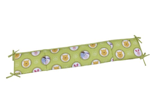 Disney Traditional Padded Bumper, Playful Pooh