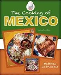 The Cooking of Mexico (Superchef Superchef)
