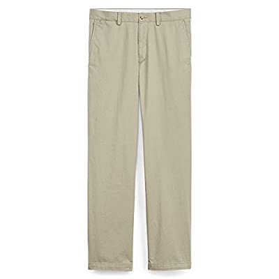 Polo Ralph Lauren Men's Natural Classic Fit Cotton Chino (43B x 30, Tan) at  Men's Clothing store