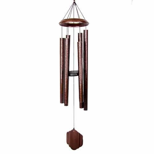 Bells of Vienna 44 Inch Wind Chime by Majesty Bells