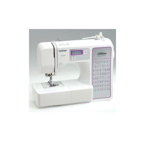 BROTHER SEWING CS8800PRW Computerized Sewing Machine 80 supplier_mygoods by willynsional