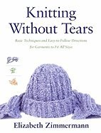 - Knitting Without Tears