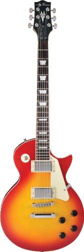 Jay Turser 200 Series Jt-220d-cs Electric Guitar, Cherry