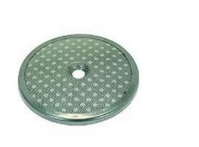 Rancilio ducha Protector de 57,5 mm Red de abastecimiento de agua para máquina de