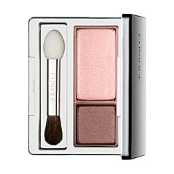 Clinique Colour Surge Eye Shadow Duo - Chocolate Kiss