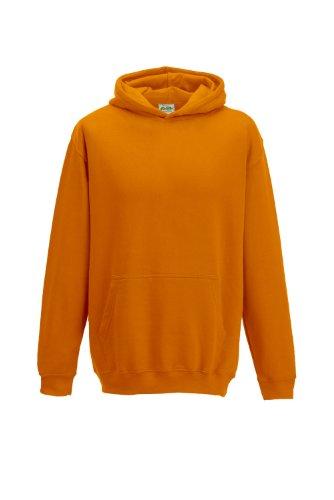 We À All Mois Capuche shirt Do 24 Longues Manches Garçon Is Sweat Orange Sweat Sw6dAq