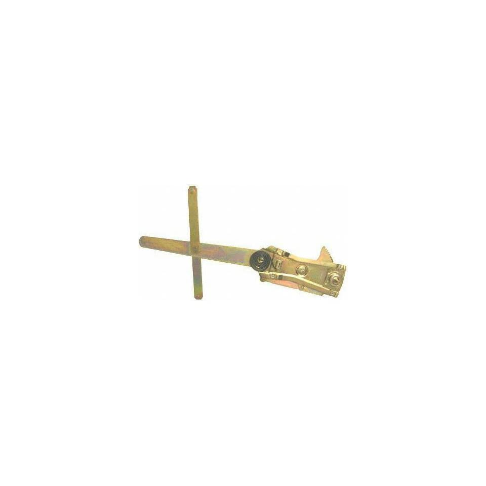 60 63 CHEVY CHEVROLET FULL SIZE PICKUP fullsize FRONT WINDOW REGULATOR LH (DRIVER SIDE) TRUCK (1960 60 1961 61 1962 62 1963 63) C00462908 3757829