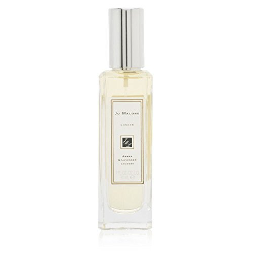 Jo Malone Amber & Lavender Cologne Spray without Box, 1 Ounce