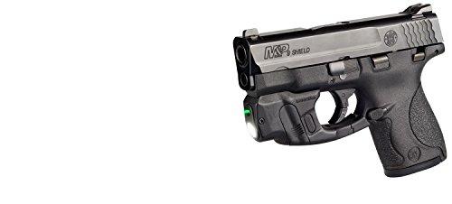 LaserMax Centerfire Laser/Light Combo Green Laser 120 Lumen S&W Shield 9/40 Frame by L&M