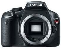 Amazon.com: Canon EOS Rebel T2i 18 MP CMOS APS-C cá ...