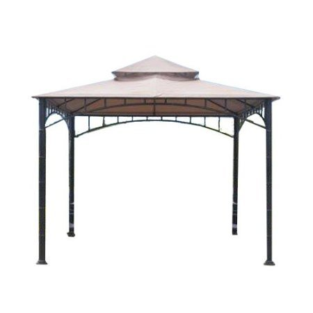Replacement Canopy for Target Madaga Gazebo - Beige