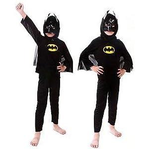 Fancydresswale Superhero Adventure Dress for...