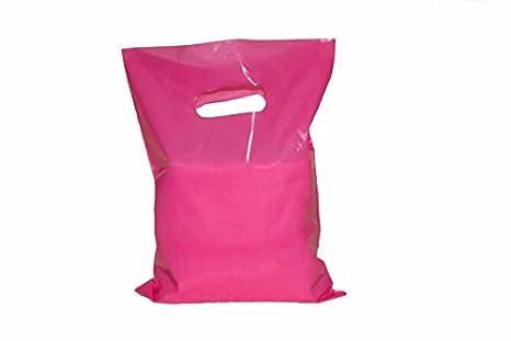 Mercancía bolsas: Acme bolsa Bros 200 brillante rosa ...