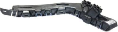 (Crash Parts Plus Plastic Front, Right Side Bumper Retainer for 10-16 Chevrolet Equinox GM1033116)