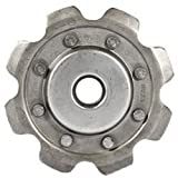 Idler Sprocket, New, Massey Ferguson, New Holland, International, 844076M1,844076M2,513327,820290C91