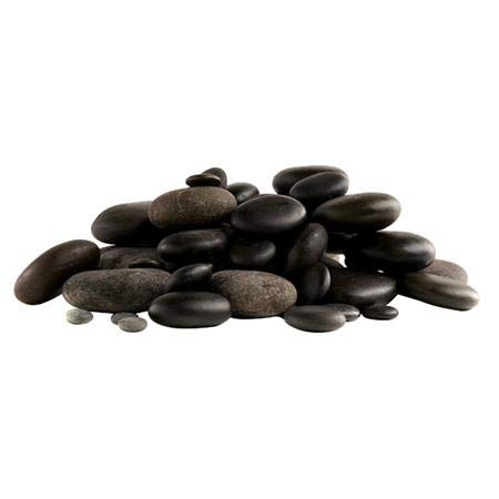 Deluxe Hot Stone Massage Stones - Set Of 50 by NRG