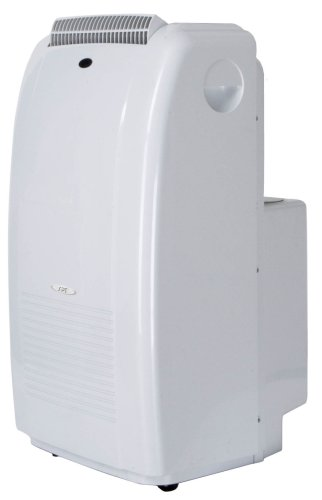 spt-wa-1140de-dual-hose-11000-btu-portable-air-conditioner-with-remote-control